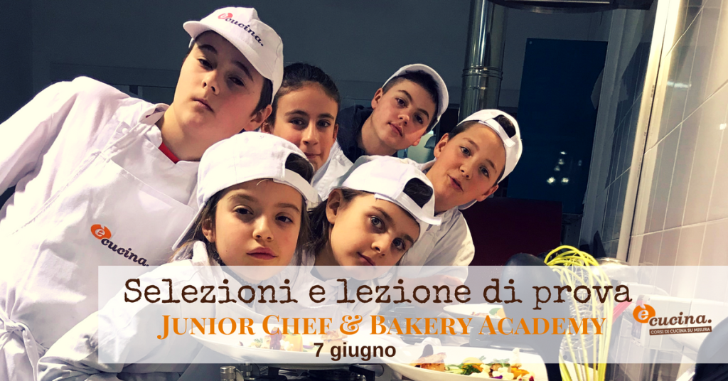 Copy of junior chef e bakery academi