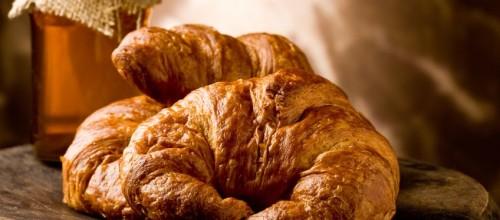 Caldi, fragranti e soprattutto fatti da voi…i croissants!