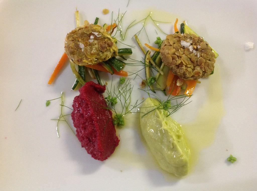 E 39 cucina vegetariano vegano gourmet nuove ricette e 39 cucina - Cucina gourmet ricette ...