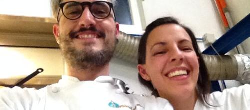 Open day: gli chef! Il cuoco blogger Alessandro Gerbino