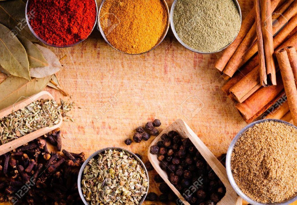 E 39 cucina cucinare con le spezie secondo lo chef fabio potenzano e 39 cucina - Cucinare con le spezie ...