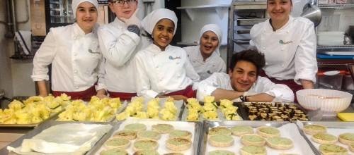 Junior chef Academy cene di fine anno e selezioni per il prossimo!