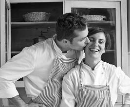 Facce nuove a è cucina: Brio Bakery gluten free