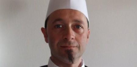 Facce nuove a è cucina: i tortellini di valeggio dello chef Andrea Carlin