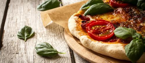 A lezione di pizza: pizza senza segreti