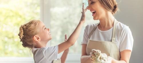 In cucina con la mamma: edizione di Natale