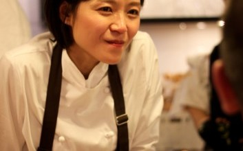 Cucina coreana: menù delle feste