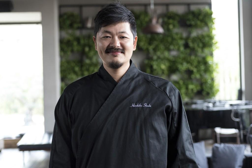 Chef Hiro_foto 1