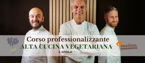 Conosci le proteine vegetali? Ce le insegnano gli chef di Pietro Leemann con la Joia Academy a èCucina