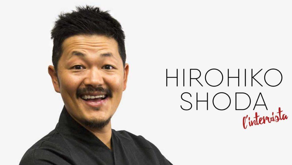 lo chef Hiro a éCucina