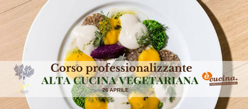la Macrobiotica vista dallo chef Sauro Ricci, Joia Academy