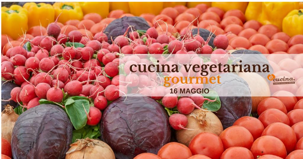 vegetariano gourmet