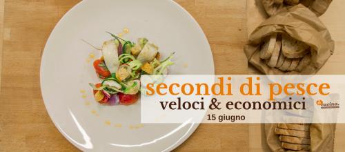 E\' Cucina | La prima scuola di cucina di Verona