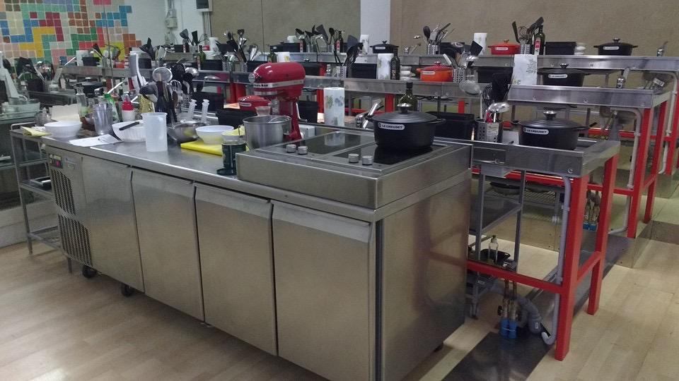 Corsi di cucina e 39 cucina for Corsi di cucina per bambini