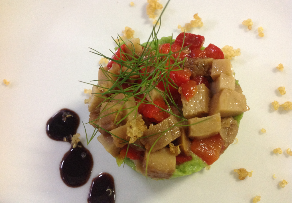 Vegetariano vegano gourmet nuove ricette e 39 cucina for Nuove ricette cucina