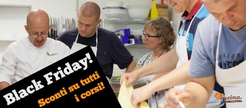 Black friday verona super sconto corsi di cucina e 39 cucina - Corsi di cucina verona ...
