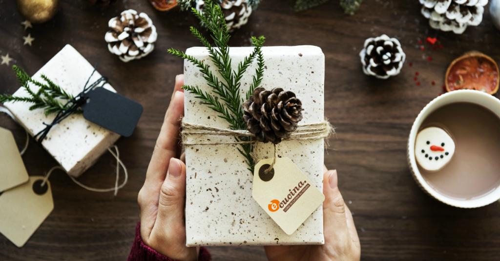 Regali Di Natale Cucina.Non Perdere La Promozione Regali Di Natale E Cucina