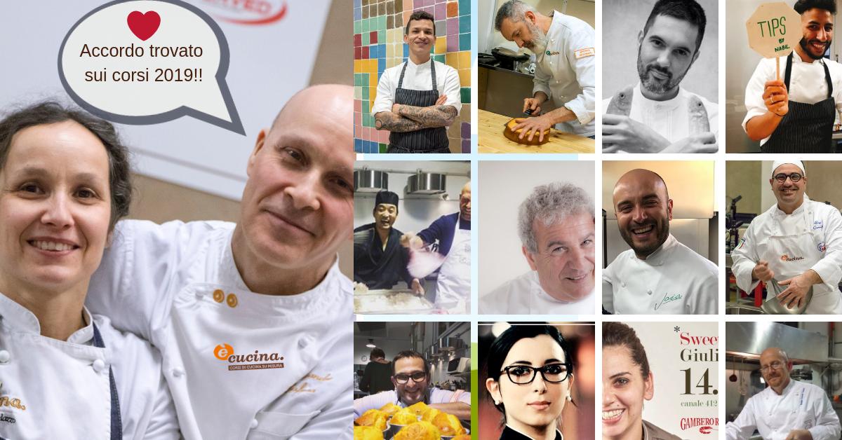 Open day cucina 2 febbraio 2019 e 39 cucina - Corsi di cucina catanzaro ...