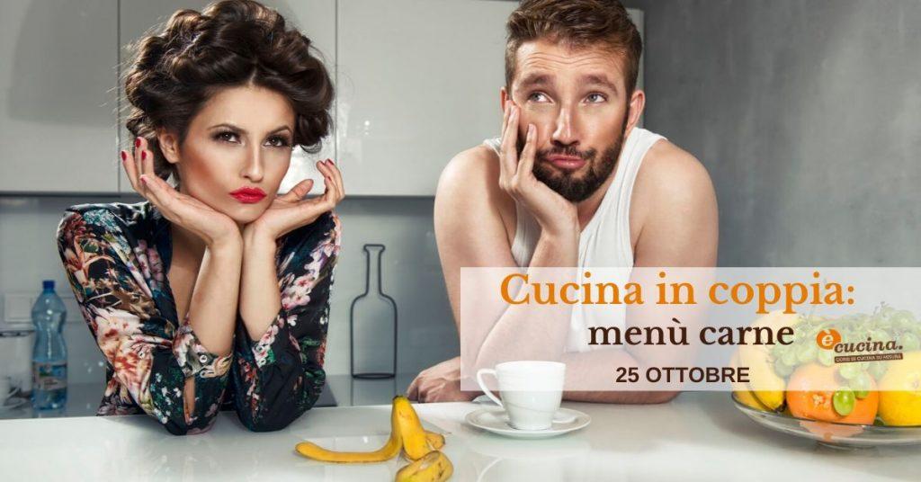 cucina in coppia