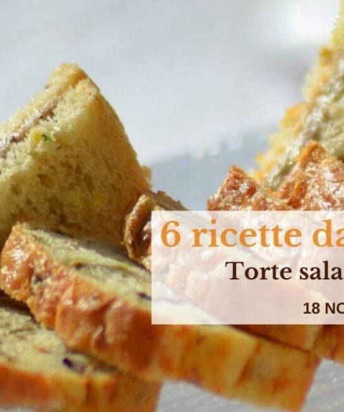 corso torte salate &co