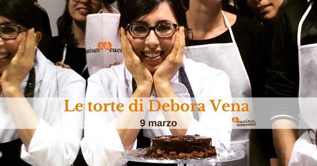 le torte di Debora Vena