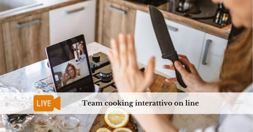 teamcooking online